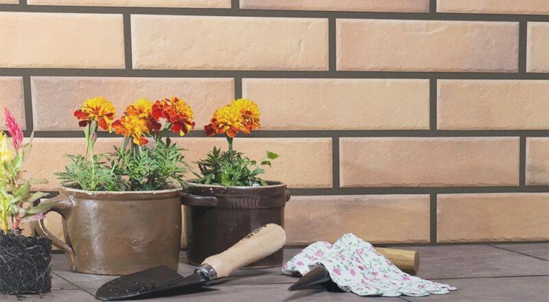 Внешняя отделка: выбираем фасадную плитку